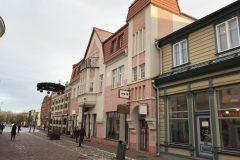 Rüütli 41, Pärnu