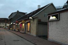 Hommiku 17, Pärnu