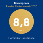 Travel Review Award 2020